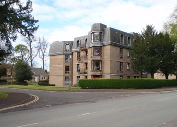 Thumbnail 2 bed penthouse for sale in Grendon Gardens, Stirling