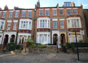 2 bed maisonette to rent in Estelle Road, London NW3