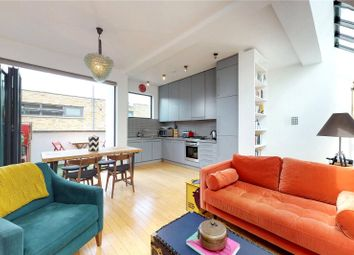Thumbnail 2 bed flat to rent in Kingsland Road, Shoreditch, London