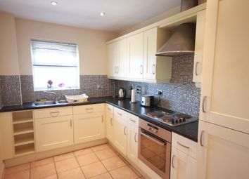 Thumbnail 3 bed flat to rent in Cornwall Avenue, Buckshaw Village, Chorley