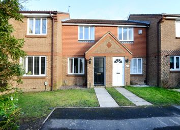 Thumbnail 2 bed terraced house to rent in Hanbury Way, Camberley