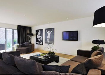 Thumbnail 4 bed terraced house to rent in Lancaster Gate, London