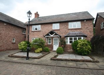 Thumbnail 3 bed detached house to rent in Millfield Lane, Tarporley