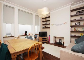 Thumbnail 1 bed flat to rent in Shernhall Street, London