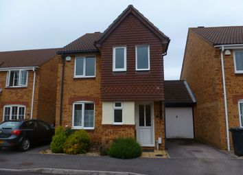 Thumbnail 3 bed detached house to rent in Fern Drive, Havant