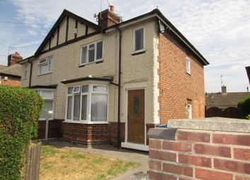 3 bed semi-detached house for sale in New Tythe Street, Long Eaton, Long Eaton NG10