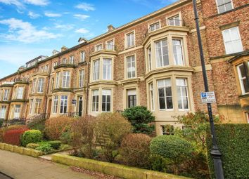 Thumbnail 4 bed flat for sale in Priors Terrace, Tynemouth, North Shields