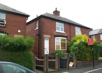 Thumbnail 3 bed semi-detached house to rent in Anns Road North, Sheffield