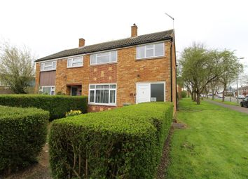 Thumbnail 3 bedroom semi-detached house for sale in Whaddon Way, Bletchley