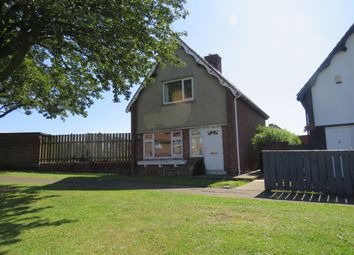 Thumbnail 2 bed detached house for sale in Rydale Crescent, Peterlee