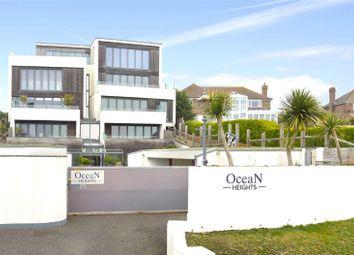 Ocean Heights, Roedean Road, Brighton, East Sussex BN2. 2 bed flat for sale