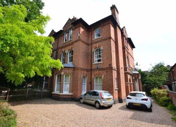 2 bed flat to rent in London Road, Stoneygate, Leicester LE2