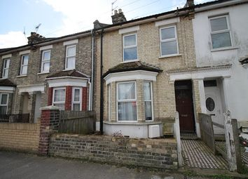 Thumbnail 1 bed property for sale in St. Andrews Road, Clacton-On-Sea