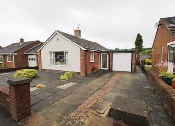Thumbnail 2 bed bungalow for sale in Quebec Road, Lammack, Blackburn, Lancashire
