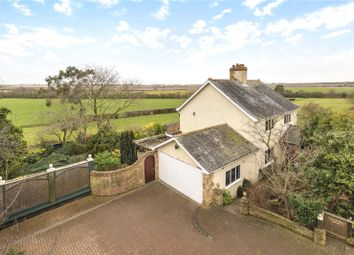 Thumbnail 3 bed detached house for sale in St. Ives Road, Somersham, Huntingdon, Cambridgeshire