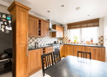 Thumbnail 3 bed maisonette for sale in Approach Close, Stoke Newington