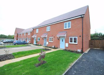 Thumbnail 2 bed end terrace house for sale in Plot 21, Rectory Close, Nup End Green, Ashleworth