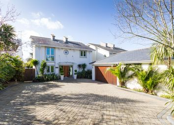 Thumbnail 5 bedroom detached house to rent in Vale Heights, Vale Road, Parkstone, Poole