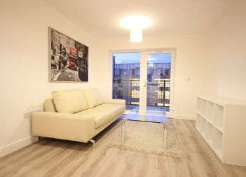 Thumbnail 1 bed flat to rent in Arc Court, Maxwell Road, Romford
