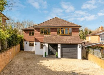 Thumbnail 5 bed detached house for sale in Epsom Lane South, Tadworth