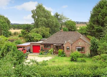 Thumbnail 3 bed detached bungalow for sale in Small Street, Chirton, Devizes