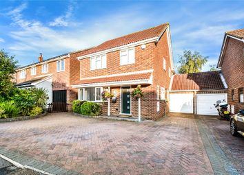 5 bed detached house for sale in Portman Close, Bexley, Kent DA5