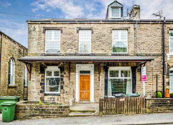 3 bed semi-detached house for sale in Longwood Gate, Longwood, Huddersfield HD3