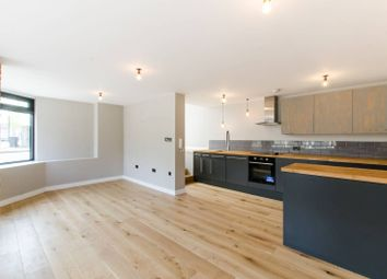 Thumbnail 2 bed flat for sale in Northbourne Road, Clapham
