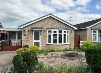 Thumbnail 2 bed bungalow for sale in Maud Close, Bicester