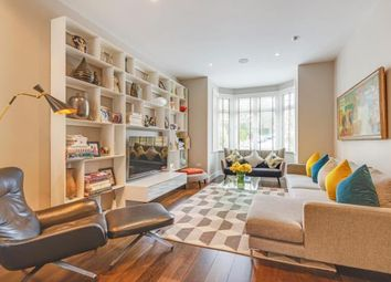 Thumbnail 4 bed property for sale in Platts Lane, Hampstead, London