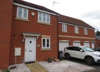 Thumbnail 2 bed terraced house to rent in Drydock Way, Hempsted, Gloucester