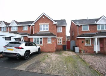 3 bed detached house for sale in Stourbridge, Amblecote, King William Street DY8
