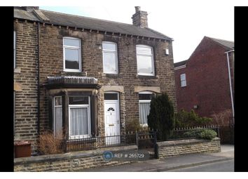 Thumbnail 3 bed semi-detached house to rent in Saville Street, Ossett