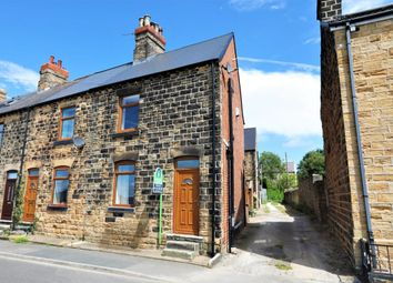 3 bed terraced house for sale in Wentworth Road, Blacker Hill, Barnsley S74