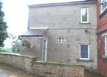 Thumbnail 1 bed flat to rent in Shawdene, Bolsterstone, Sheffield