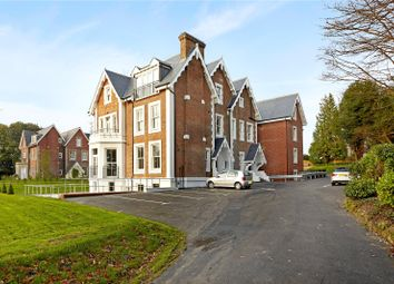 Thumbnail 2 bed flat for sale in Carter House, 7 Calverley Park Gardens, Tunbridge Wells, Kent
