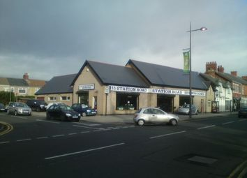 Thumbnail Office for sale in Station Road, Ashington, Northumberland