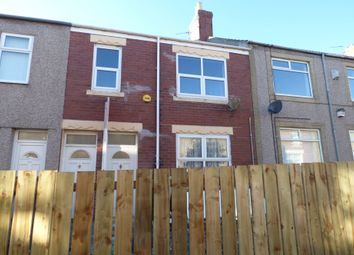 Thumbnail 1 bedroom flat to rent in George Street, Ashington