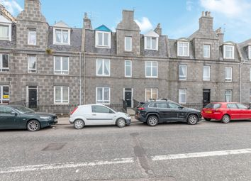 Thumbnail 1 bedroom flat for sale in Menzies Road, Torry, Aberdeen, Aberdeenshire