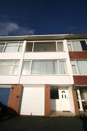Thumbnail 2 bed terraced house to rent in Waterleat Road, Paignton
