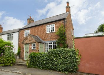Thumbnail 2 bed end terrace house for sale in Monks Lane, Gotham, Nottingham