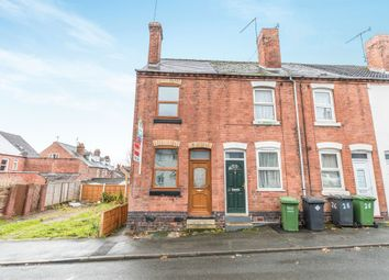 Thumbnail 2 bed end terrace house for sale in Long Acre, Kidderminster