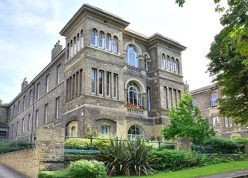Thumbnail 1 bed flat for sale in Sidney House, Royal Herbert Pavilions, Shooters Hill, London