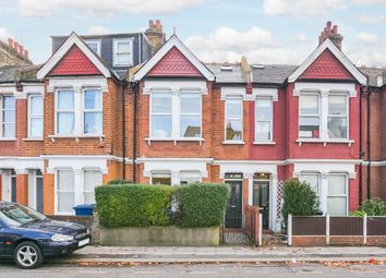 Thumbnail 3 bed terraced house for sale in Bollo Lane, London