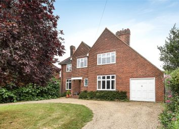 Thumbnail 4 bed detached house for sale in Tycehurst Hill, Loughton, Essex
