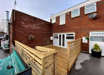 Thumbnail 2 bed maisonette for sale in Walsall Road, Great Barr, Birmingham
