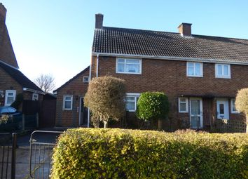Thumbnail 3 bed semi-detached house for sale in Bradstone Road, Winterbourne, Bristol
