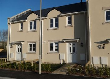 Thumbnail 2 bed terraced house for sale in Windmills, 54 Alm Place, Portland