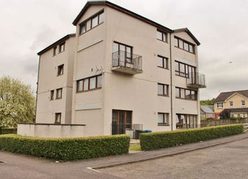 Thumbnail 3 bedroom maisonette to rent in Cumbrae Drive, Falkirk