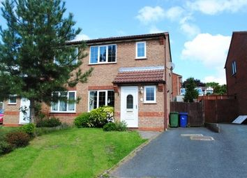 Thumbnail 3 bed property to rent in Beech Pine Close, Hednesford, Cannock